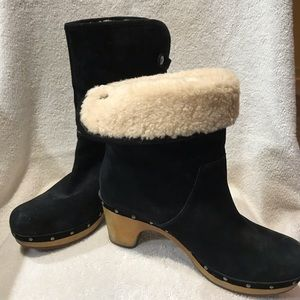 Classic Ugg women's boots